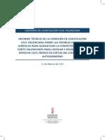 Informe Técnico Cccv Castellano