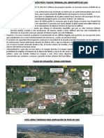 Propuesta Ampliacion Aeropuerto Loiu