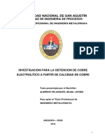 INVESTIGACION PARA LA OBTENCION DE COBRE.pdf
