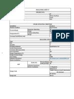 datasheet Joint isolant 4''  #300 .pdf