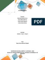 Economía Abierta . Fundamentos de Macroeconomía- UNAD