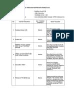 Vicha Pramawaty - 35 - Rekapitulasi Nilai Penguatan Bidang Teknis