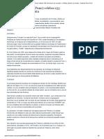 Distrito de Pomata (Puno) Celebra 153 Aniversario de Creación » Política _ Diario Los Andes » Noticias Puno Perú