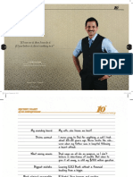 V Vaidyanathan Secret Diary of an Entrepreneur