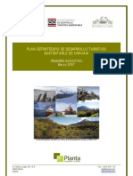 Plan Estrategico Destino Turistico Usuhaia