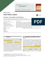 2013 Renal Tubular Acidosis