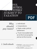 Persons, things, or entities subject to.pptx