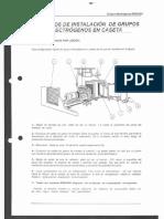 Manual de Instalacion Servicio y Mantenimiento