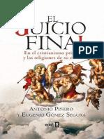 Piñero Antonio Y Gomez Segura Eugenio - El Juicio Final.pdf