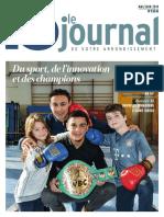 Journal16 Mai - Juin 2019