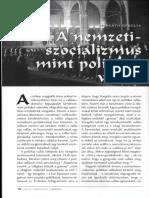 180230195 a Nemzeti Szocializmus Mint Politikai Vallas0001 PDF