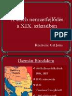 365967111 a Szerb Nemzetfejldődes a XIX Szazadban1 2017 Veszprem
