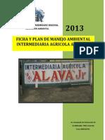 Ficha Ambiental y Plan de Manejo Ambiental ALAVA JR.pdf