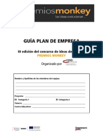 Guia practica para hacer un Plan de empresa