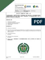 Act. 16 Evidencia 5 Manual de Seguridad y Seguimiento Milton Mican Mican