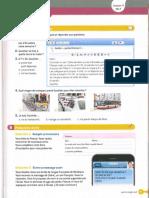 Comprensión y Producción Escrita DELF