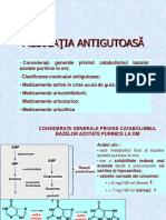 Medicatia Antigutoasa