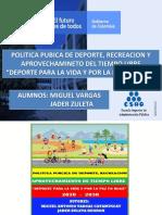 PP Deporte BUGA 2020-2030