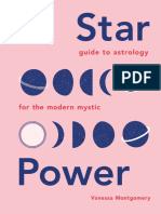 A Simple Guide to Astrology for the Modern Mystic