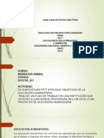 Presentacion - Bienestar Animal (1)