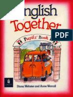 English Together Pupils Book 1.pdf