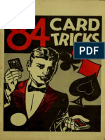 84 card tricks_ explanation of the general principles of sleight of hand with an exposure of card tricks with ordinary cards ( PDFDrive.com ).pdf