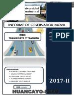 INFORME N° 2 TRANSITO-OBSERVADOR MOVIL.docx