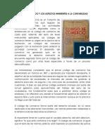 CODIGO DE COMERCIO Y LOS ASPECTOS INHERENTES A LA CONTABILIDAD.docx