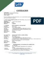 COTIZACION Cooperativa We Mapu- Chile.docx