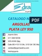 Catalogo Argollas Plata  No1 ENE 2019..pdf