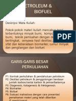 Kimia Petroleum