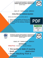 FATALITIES AND SERIOUS INJURIES SEMINAR SMNG - FEB 2019.ppt