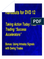 Stock Trading Success
