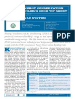 Tip Sheet on HVAC System-2.0 March 2011(Public).pdf