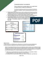 Concepto de Estados Financieros Basicos y Sus Elementos