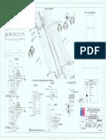 Plano Atravieso Puente