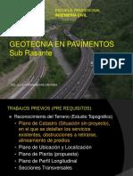 2 Geotecnia Para Pavimentos Sub Rasante