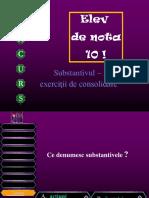 5_substantivul.ppt