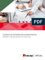 Modelamiento de Proceso Archivo