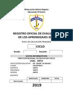 REGISTRO OFICIAL DE EVALUACIÓN 2019 LA NAVAL.docx