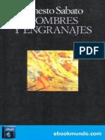 Hombres y engranajes - Ernesto Sabato.pdf