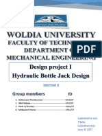Hydraulic Bottle Jack Design.pdf