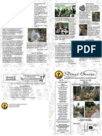 June 2007 Desert Breeze Newsletter, Tucson Cactus & Succulent Society