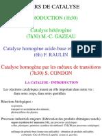 catalyseL3