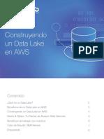 Construyendo Data Lake AWS