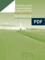Biogas en Mexico