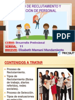 Diaposit. 11-Reclutam. y Selecc Personal