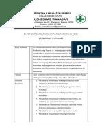 8.5.3.3 Panduan Program Keamanan Lingkungan Fisik