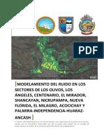 Manual Sensor Precipitación Te525