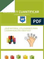 APOYO CLASE N°41 MATEMÁTICA CONTAR Y CUANTIFICAR